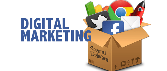 Myrtle Beach Digital Marketing