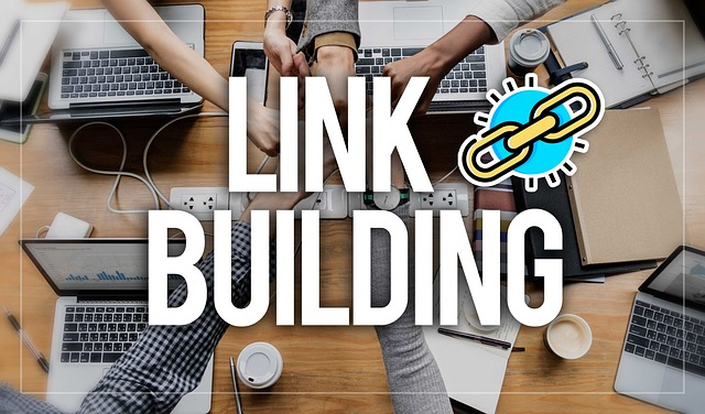 building links for small businesses