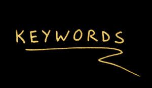 keyword research for business owners