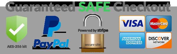 payment trust badges