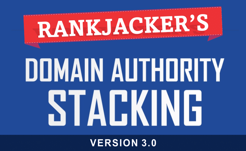 Best Domain Authority Stacking Service