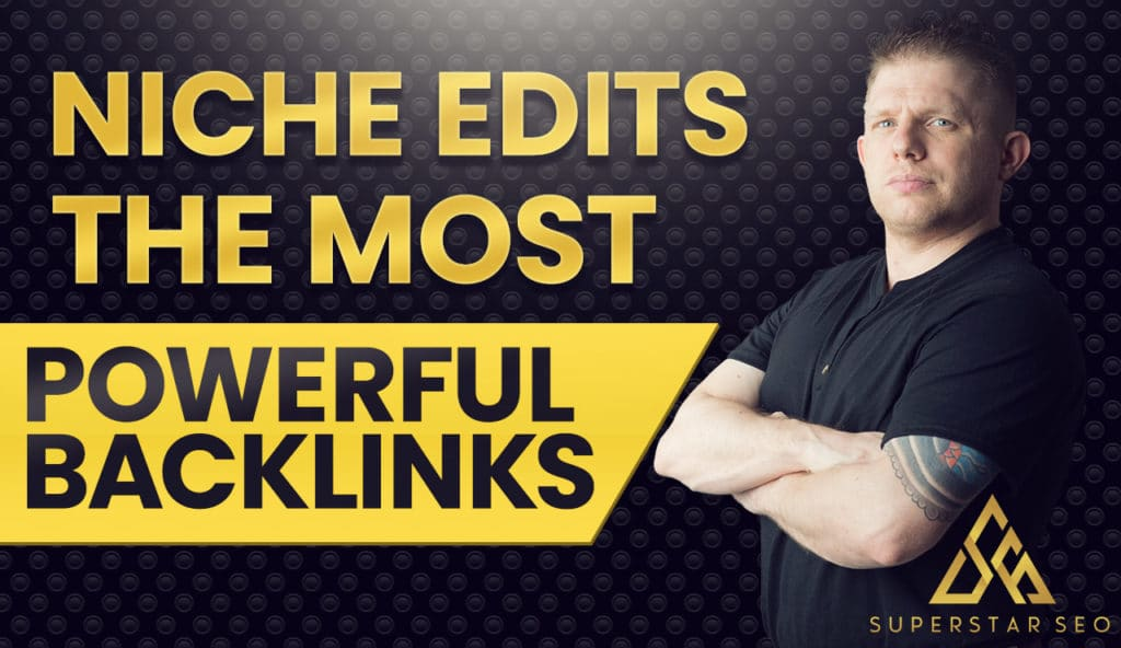 Best Niche Edit Service On Legiit