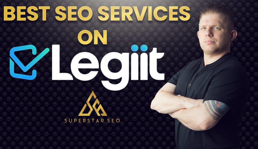 Best SEO Services On Legiit