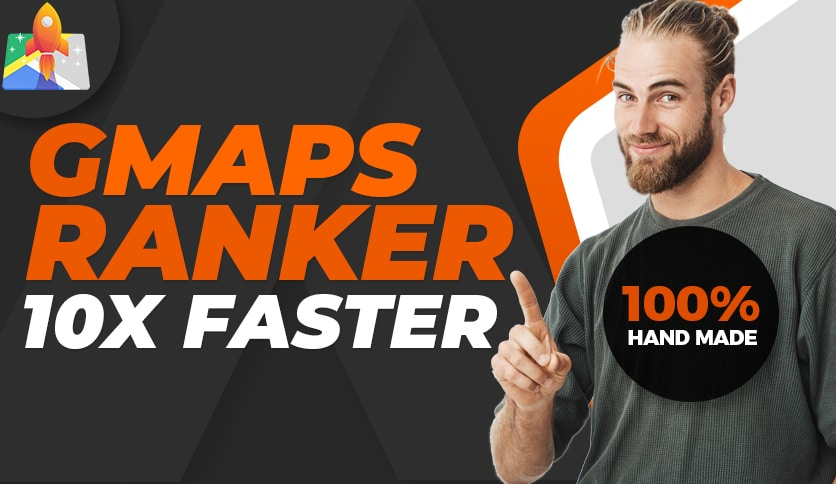GOOGLE GMB MAP PACK BOOSTER