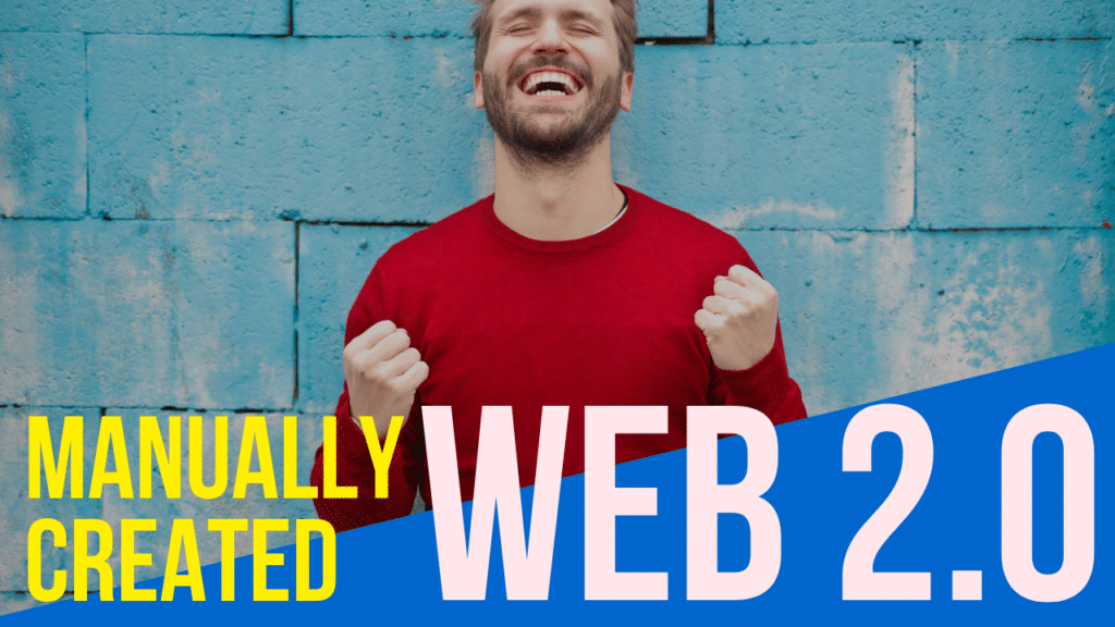 HQ Web2.0s With Buffer Sites