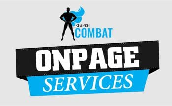 best local on page seo service on Legiit