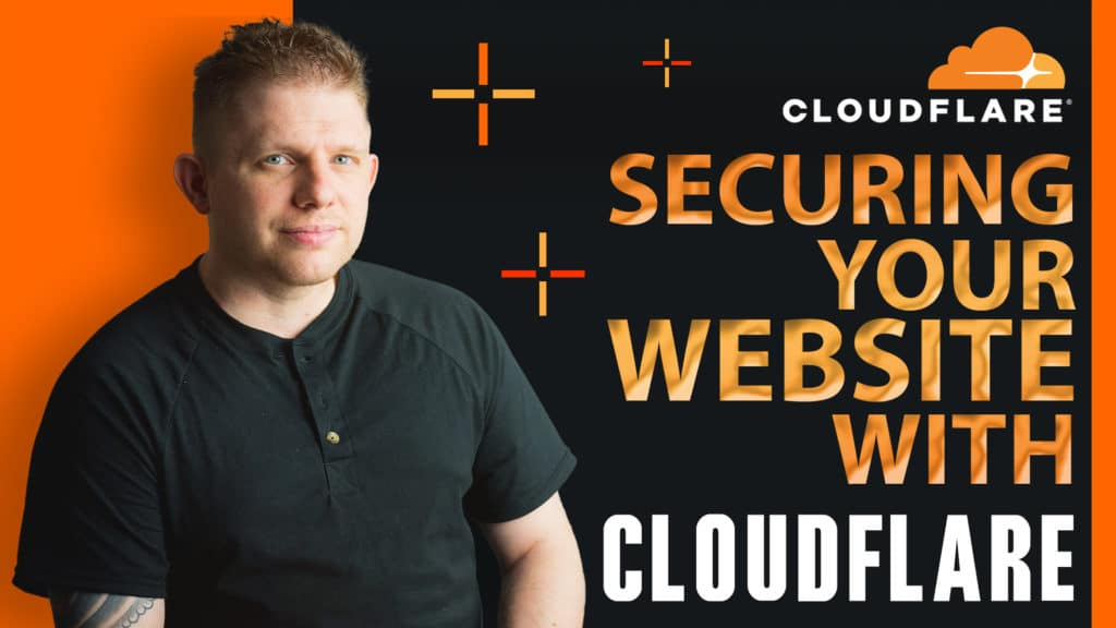 How To Setup Cloudflare Free SSL On A WordPress Website