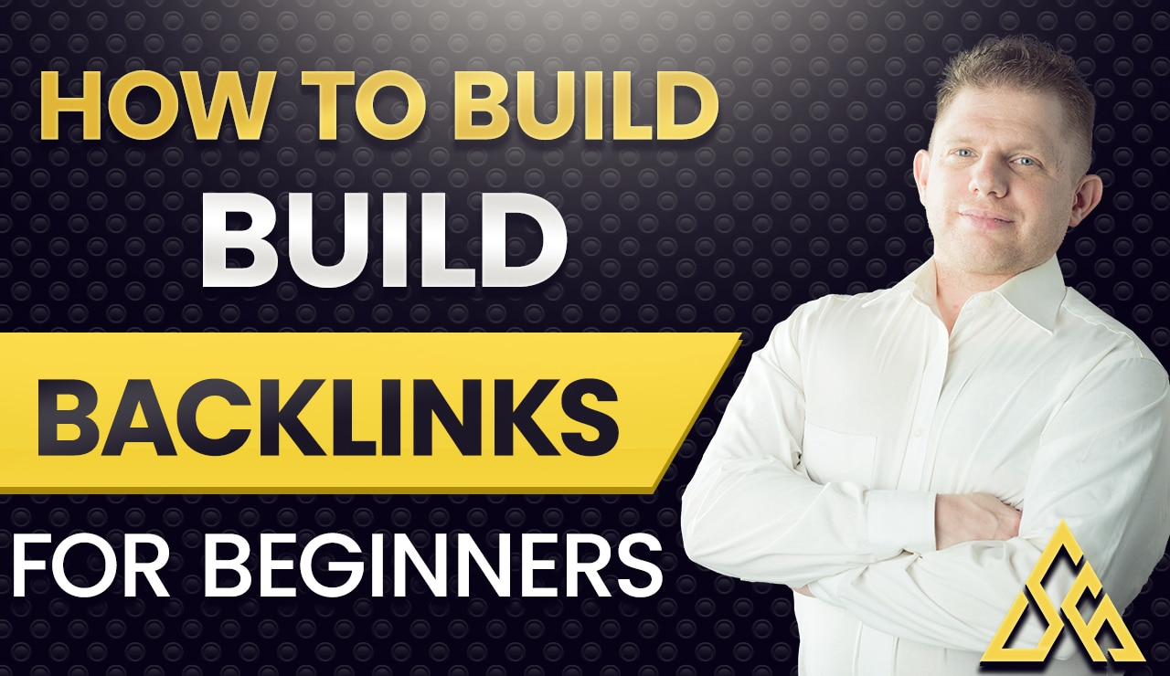 how to build backlinks for beginners