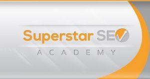 Best affiliate marketing courses: Superstar SEO Academy