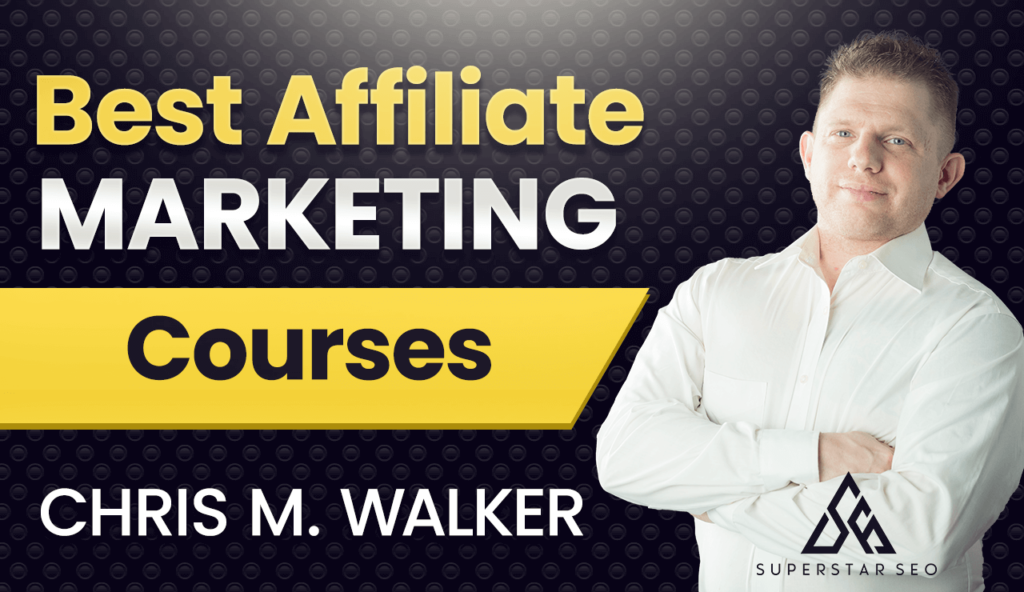 6 Best Affiliate Marketing Courses
