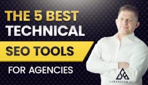 Best Technical SEO Tools