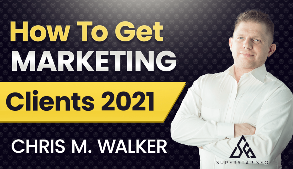 How to get clients for digital marketing