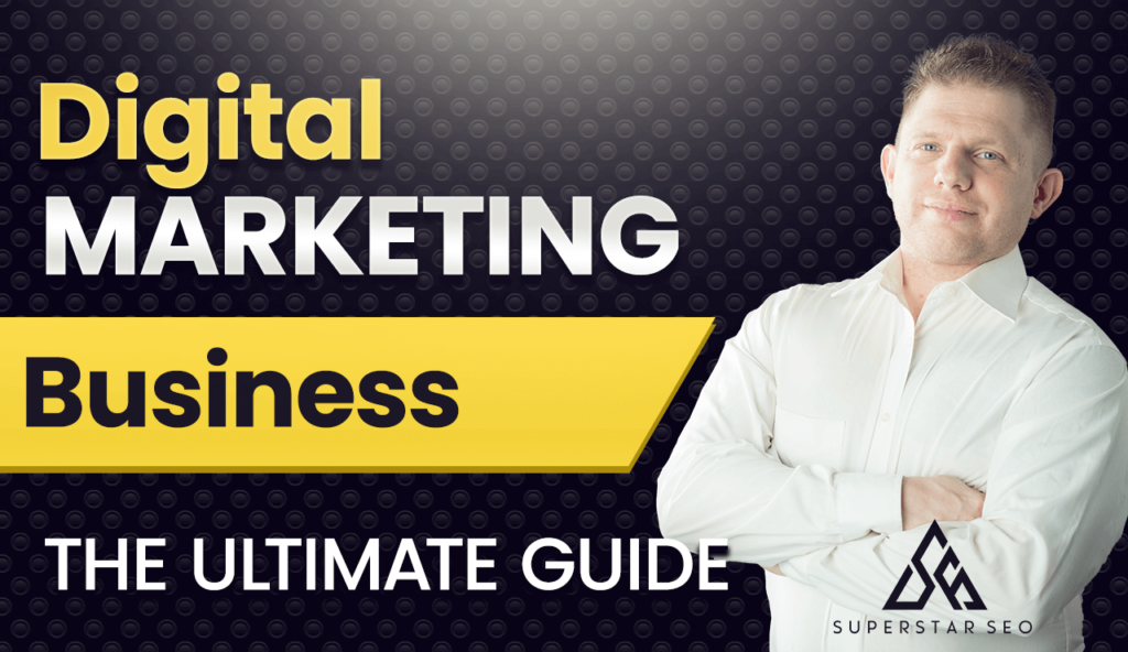 Digital marketing business agency