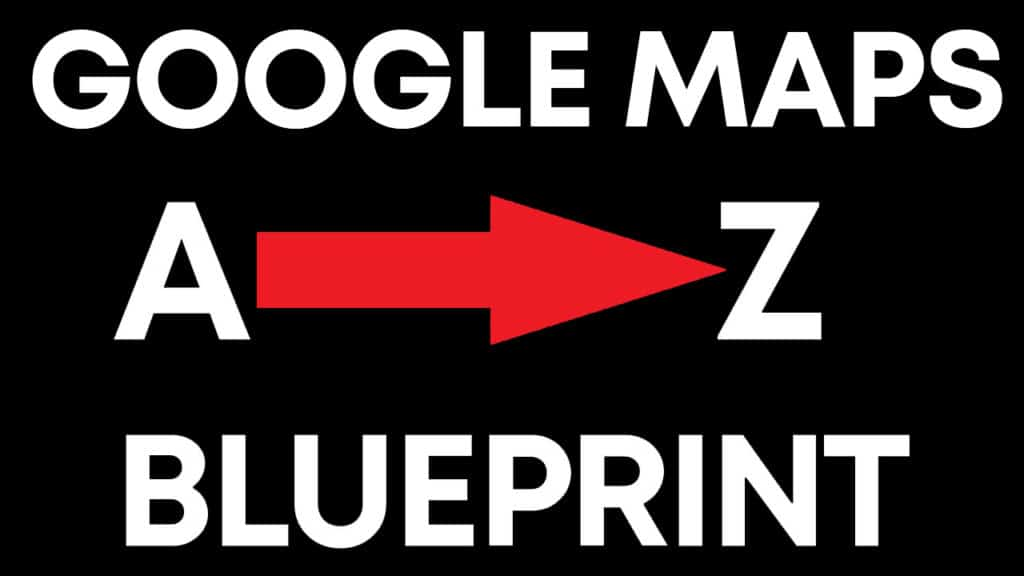 how to rank in google maps