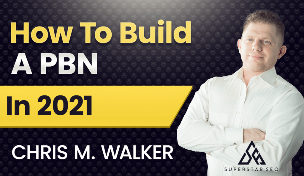 How To Build a PBN Complete Guide