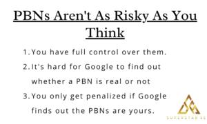 Are PBNs worth it?